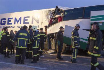Καταδίκες των οδηγών λεωφορείου και νταλίκας για την τραγωδία των Μαλγάρων