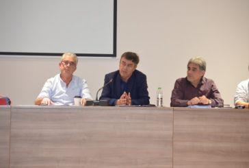 Άλλη διοικητική διαίρεση θα προτιμούσε ο δήμαρχος Ακτίου- Βόνιτσας