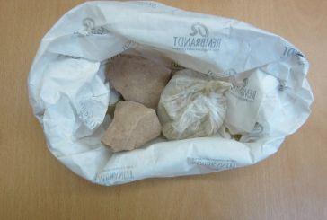 Συλλήψεις για ηρωίνη στο Κεφαλόβρυσο