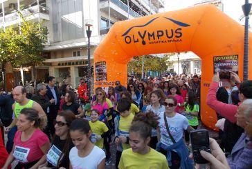 Γιορτή του αθλητισμού στο Αγρίνιο (φωτό-βίντεο)