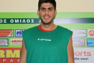 Τασόπουλος- ΑΟ Αγρινίου: ο κόσμος να γίνει ο 6ος παίκτης της ομάδας μας