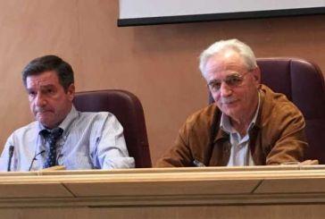 Ξηρομερίτης ο νέος πρόεδρος του Δημοτικού Συμβουλίου της  Αθήνας