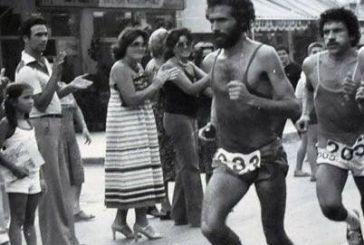 Δημήτρης Μουζόπουλος- Μιχάλης Κούσης, οι δυο μεγάλοι μαραθωνοδρόμοι της Αιτωλοακαρνανίας