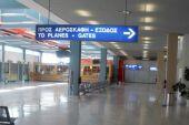 Νέες συλλήψεις αλλοδαπών με πλαστά διαβατήρια στο αεροδρόμιο του Ακτίου