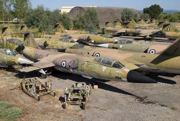 "Aγρίνιο: Τα ""ξεχασμένα"" αεροπλάνα…"