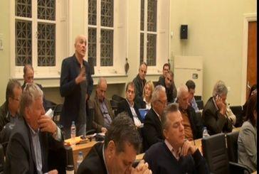 Παραλειπόμενα από το δημοτικό συμβούλιο Αγρινίου