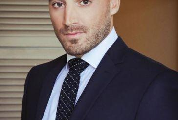 Ο Nαυπάκτιος νέος δικηγόρος του «Deal»