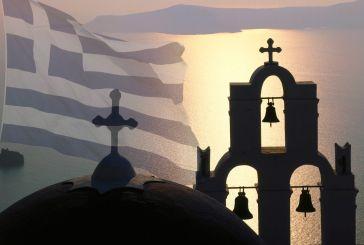 Δεκαπενταύγουστος: Πλήθος πιστών επισκέπτεται μοναστήρια κι εκκλησίες και σε Δυτ. Ελλάδα και Πελοπόννησο