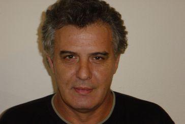 Πολιτικό μνημόσυνο για τον Αντώνη Σαλούρο το Σάββατο 19/11 στο Μεσολόγγι