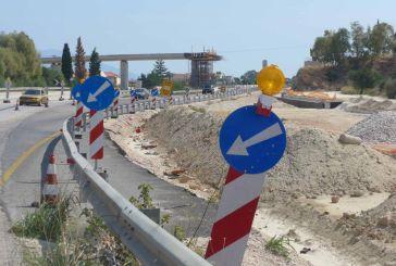 Υπ.Υποδομών: Φέτος η δημοπράτηση της Διπλής Σύνδεσης Λευκάδας με την Αμβρακία Οδό