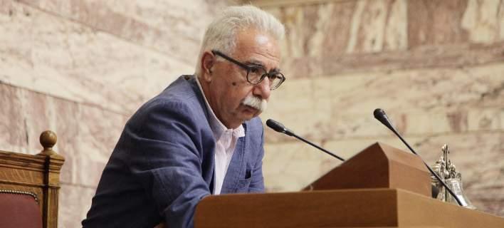 """Σοκάρει ο Σόμπολος: """"ο Υπουργός Παιδείας μας ειπε πως δεν βλέπει μέλλον στα πανεπιστημιακά τμήματα του Αγρινίου"""""""