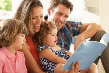 Ομάδα ενδυνάμωσης και ευαισθητοποίησης γονέων στο Αγρίνιο
