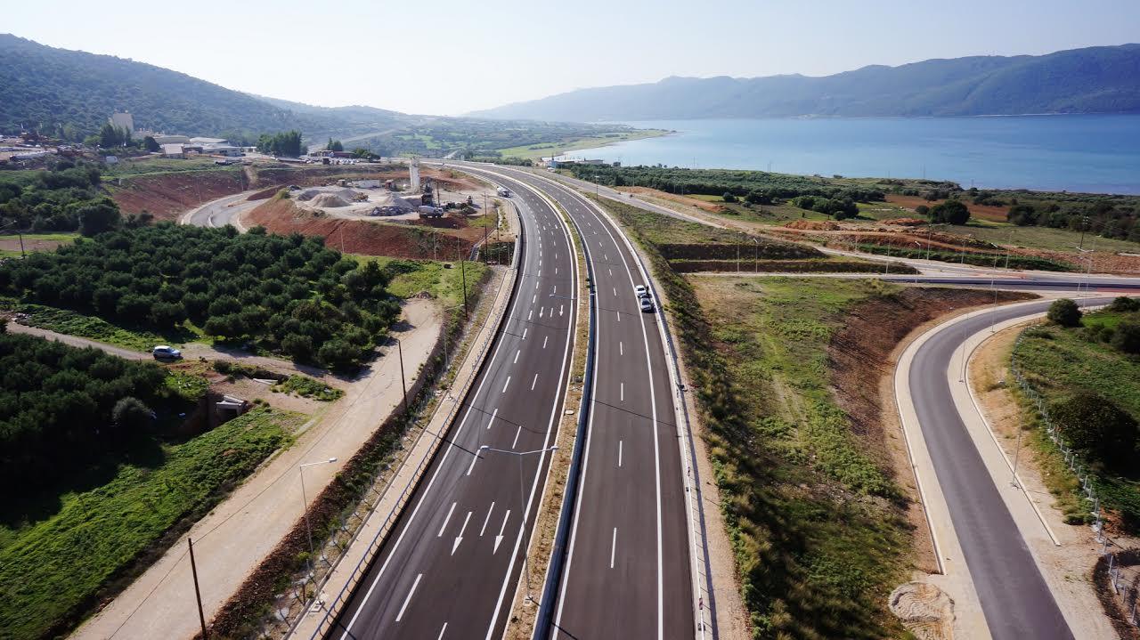 Ποιοί αντιδρούν στην πρόταση να ονομασθεί η Ιόνια Οδός και  «οδός Αγίου Κοσμά του Αιτωλού»