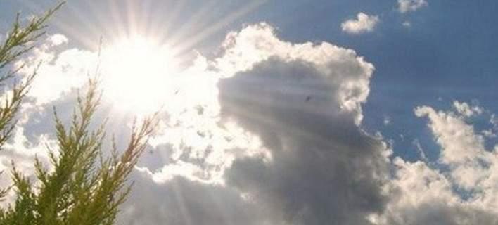 Λιακάδα και υψηλές θερμοκρασίες στην Αιτωλοακαρνανία το επόμενο τετραήμερο