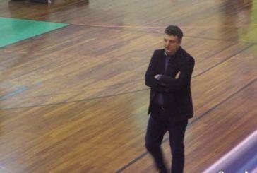 O Γιάννης Δημητριάδης νέος προπονητής του Χαρίλαου Τρικούπη