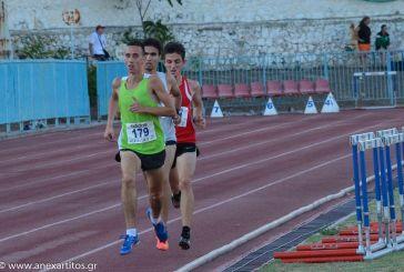 Στους Βαλκανικούς Αγώνες Ανωμάλου Δρόμου ο Σταμούλης της ΓΕΑ