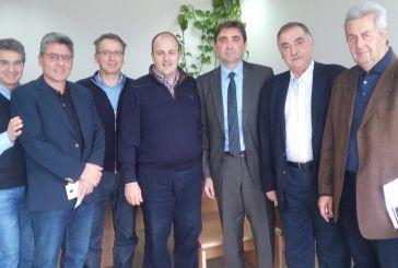 Πρωτόκολλο συνεργασίας μεταξύ Περιφέρειας και Επιμελητηρίων