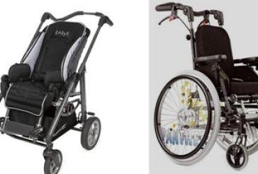 Έκκληση από το  Ειδικό Δημοτικό Σχολείο «Μαρία Δημάδη» για αναπηρικά αμαξίδια