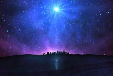 Ερευνητές αποκαλύπτουν: Το «άστρο της Βηθλεέμ» δεν ήταν αστέρι!