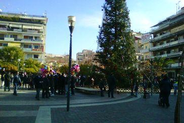 Αγρίνιο: το ωράριο λειτουργίας των καταστημάτων κατά την εορταστική περίοδο
