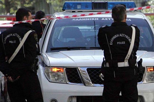 513 συλλήψεις στη Δυτική Ελλάδα τον Φεβρουάριο