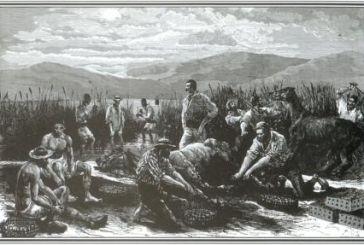Το φαραωνικό σχέδιο αποξήρανσης της Λυσιμαχίας του Μεσοπολέμου