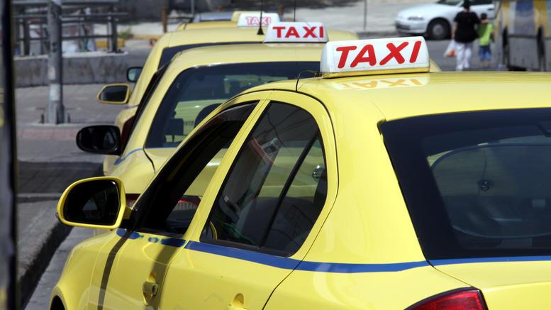 Ισχύει και για τα ταξί ο περιορισμός του ενός επιβάτη