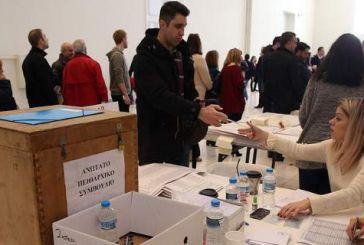 Πρωτιά της ΝΔ στις εκλογές του Οικονομικού Επιμελητηρίου Ελλάδας