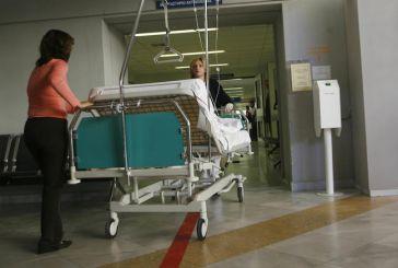 Στοιχεία – σοκ: 1.000 θάνατοι κάθε χρόνο από νοσοκομειακές λοιμώξεις  .