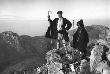 «Στα βουνά του Βάλτου»: το βραβευμένο ντοκιμαντέρ για τους Ελληνες βοσκούς,