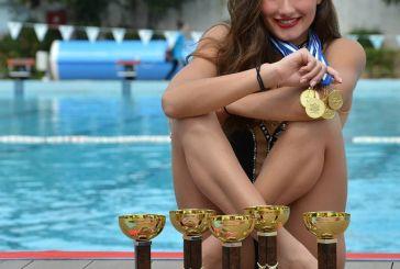 Ψήφο στη Ναυπάκτια Ολυμπιονίκη Πλατανιώτη Ευαγγελία