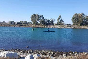 Διεθνές προπονητικό κέντρο η Λιμνοθάλασσα  Μεσολογγίου