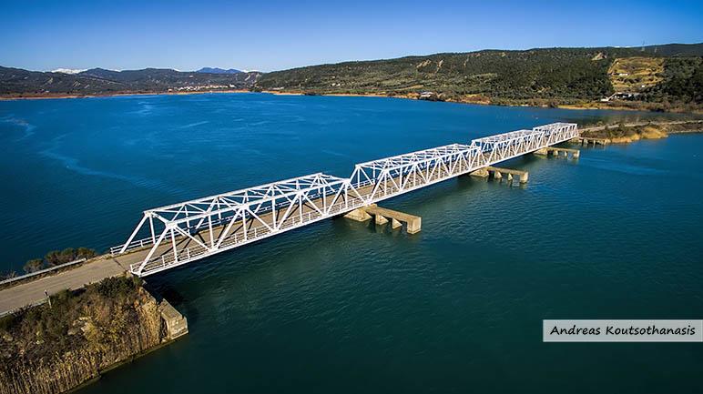 Βίντεο: η γέφυρα Ματσουκίου