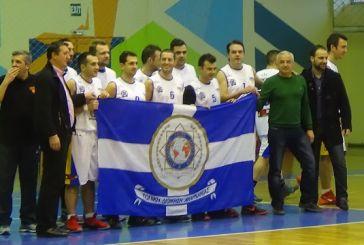 Ξεκίνησε το 1ο Φιλανθρωπικό Τουρνουά μπάσκετ Αγρινίου