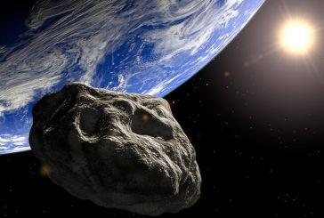 Γιγαντιαίος αστεροειδής πέρασε σε απόσταση 120.000 μιλίων από τη Γη!