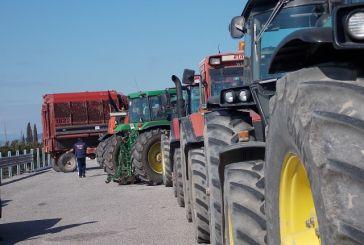 Η Ομοσπονδία Αγροτικών Συλλόγων καλεί σε κινητοποίηση στον κόμβο Κουβαρά