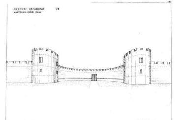 Το Κάστρο της Παραβόλας όπως ήταν στην αρχαιότητα ( Βουκάτιον)