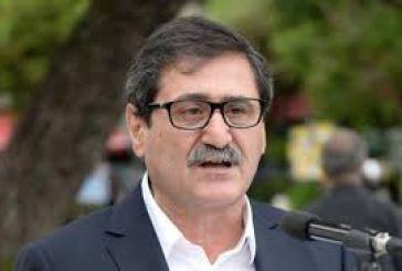 Η Ένωση Περιφερειών Ελλάδας εκφράζει τη συμπαράστασή της στον Δήμαρχο Πατρέων