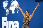Κορυφαία αθλήτρια του υγρού στίβου για το 2016 η Ευαγγελία Πλατανιώτη!