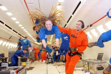 Θα γίνει η πρώτη ελληνίδα αστροναύτης; Η απίθανη ιστορία της Ο. Κυριοπούλου