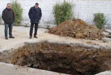 Εγκαταλείπουν τα σπίτια τους 50.000 κάτοικοι για τη βόμβα στο Κορδελιό!