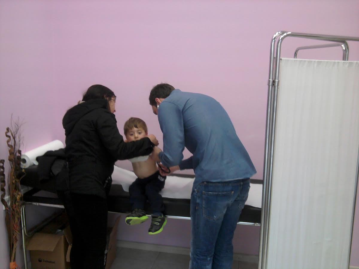 Δωρεάν εμβολιασμοί μαθητών-παιδιών
