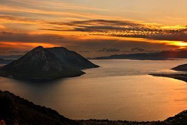 Κάλαμος:Το πιο πράσινο νησί της Ελλάδας