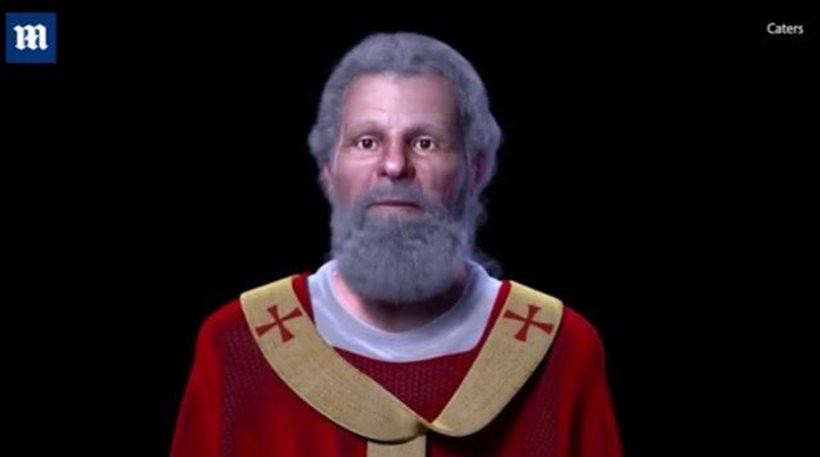 Αυτό είναι το πρόσωπο του Αγ. Βαλεντίνου – Πώς καθιερώθηκε η γιορτή των ερωτευμένων