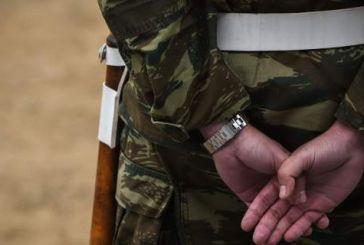 Υπαξιωματικός τραυματίστηκε θανάσιμα την ώρα της σκοπιάς