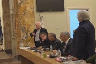 Μοσχολιός: Θα αναλάβει επιτέλους ο δήμαρχος τις ευθύνες του;