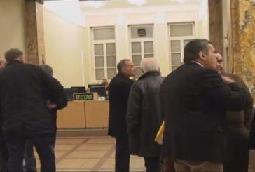 Απολογισμός  χωρίς… αντιπολίτευση στο δημοτικό Συμβούλιο Αγρινίου