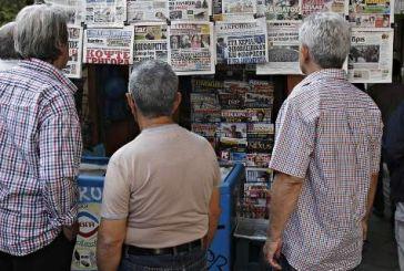 Η ανεργία πλήττει τη γενιά των γκριζομάλληδων – Μάστιγα για τους άνω των 45 ετών