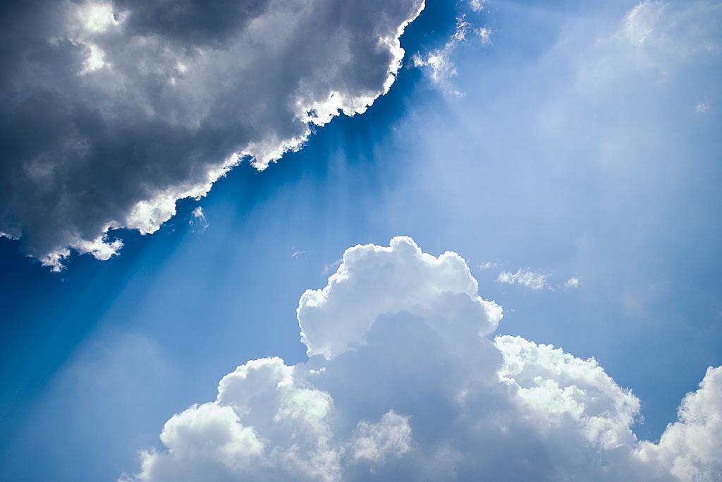 Ο καιρός στην Αιτωλοακαρνανία από 6 έως 8 Ιουνίου