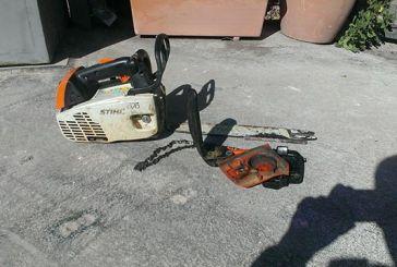 Εάν είναι δικά σας αυτά τα αντικείμενα επικοινωνήστε με το  Αστυνομικό Τμήμα Αιτωλικού